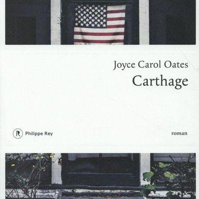 Joyce Carole OATES - Carthage