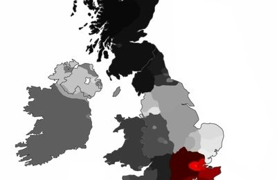 Sussex dialects