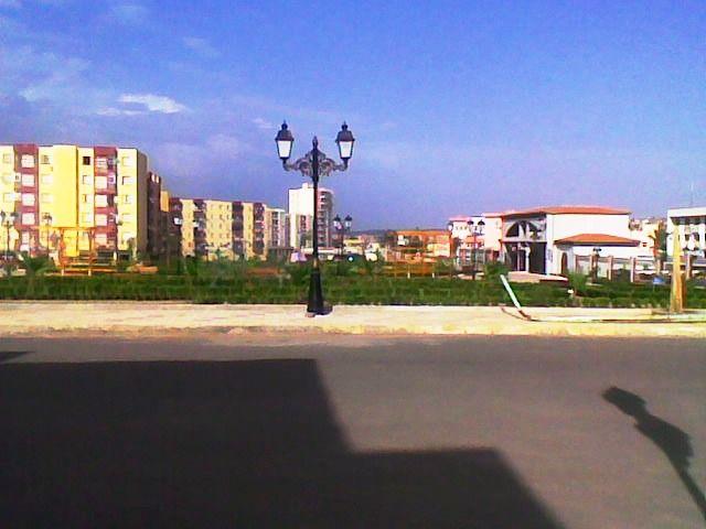 Des images de Bouira.