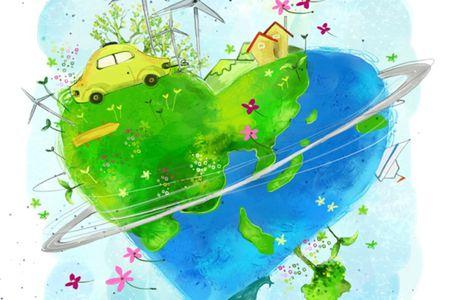 Projet environnement