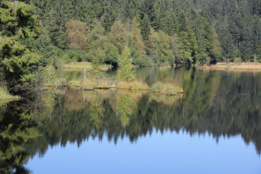 Lac du Lispach