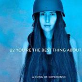 U2 - You're The Best Thing About Me - U2 BLOG