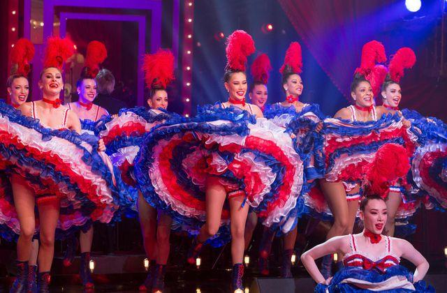 La folie Offenbach, divertissement présenté par Cyril Féraud ce lundi soir.