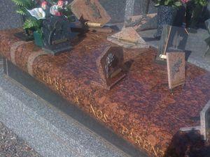 La poésie des cimetières