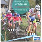 Le dossier complet sur le National UFOLEP de cyclo-cross des 3 et 4 février 2018 à Lau-Balagnas (65) - Le blog du DREUX CC