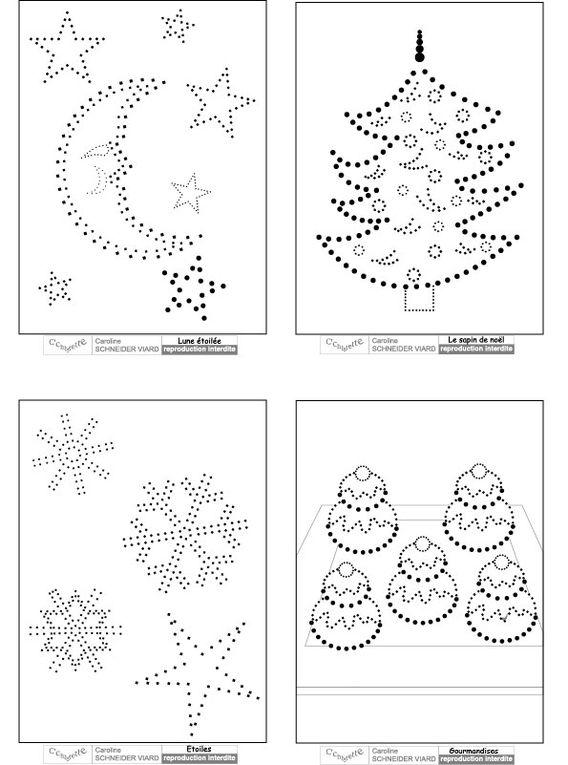 Elles sont imprimées sur du papier A4 (10 feuilles = 28 exercices)
