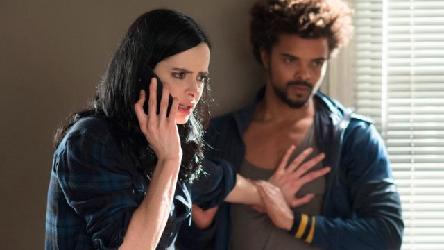 Critiques Séries : Marvel's AKA Jessica Jones. Saison 1. Episodes 6 et 7.