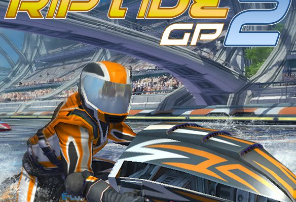 TEST de RIPTIDE G2 (sur XBOX ONE): du fun mais...