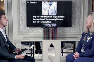 PROJECT VERITAS  | C'est le mal au plus haut niveau, affirme la lanceuse d'alerte Jodi O'Malley
