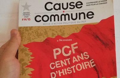 PARTI COMMUNISTE FRANÇAIS CENT ANS D'HISTOIRE 2ème épisode