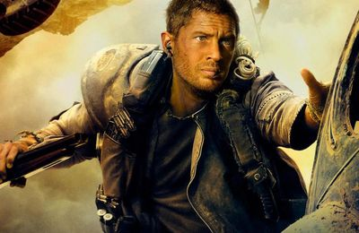 Mad Max : Fury Road - Bande Annonce Comic-Con VO
