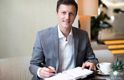 Providing VIP Services that You Desire: Interview with Catalin Buzatu