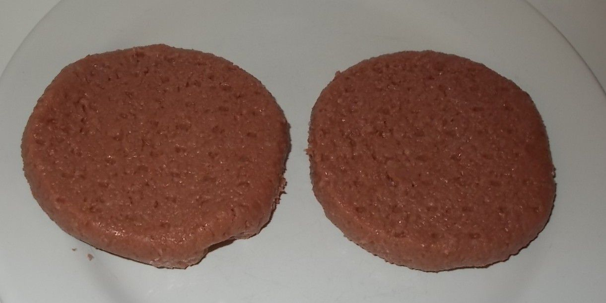 [Penny] Food for Future Vegane Burger Patties