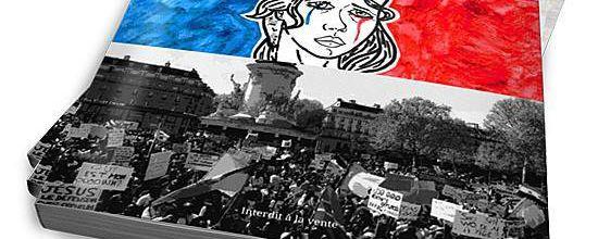 Que Jésus Christ sauve le France - Grégory Fischer