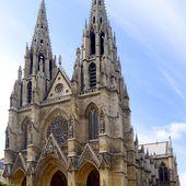 Basilique Sainte-Clotilde de Paris - Wikipédia
