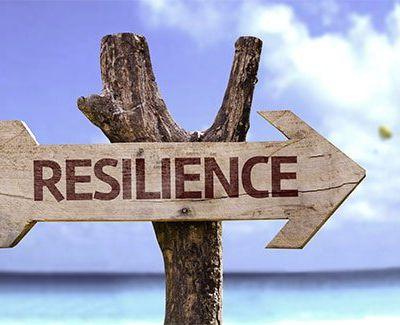 La Résilience : le point de départ du renouveau