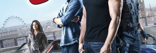 Fast and Furious 6 - DVD & Rezension