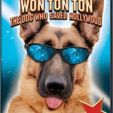 Won Ton Ton, le chien qui sauva Hollywood de Michael Winner