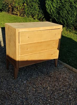 DIY : Do It Yourself : Restaurer une vieille commode - 2