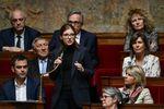 """Aurore Bergé : """"j'ai passé le week-end à recevoir des menaces de mort"""" (ITW sur les amendements contre le voilement des petites filles)"""