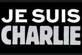 "7 JANVIER 2015: ""Je suis Charlie"""