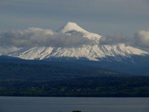 Chili et Bariloche