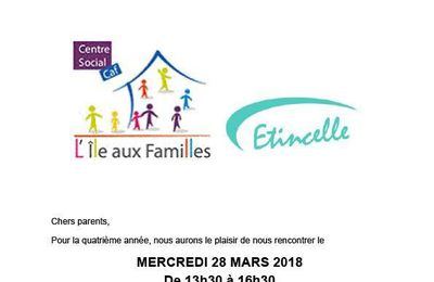 Formation partagée ; Parents / enseignants