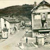 Notre Neussargues et Celui de nos parents - L'Auvergne Vue par Papou Poustache