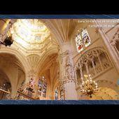 La Catedral, casa de Dios.
