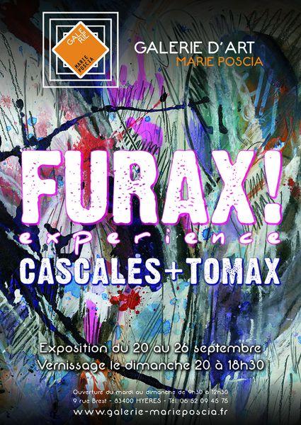 EXPO FURAX! experience