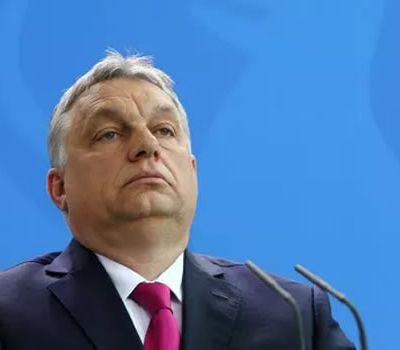 Le parti de Viktor Orban quitte le groupe PPE au parlement européen