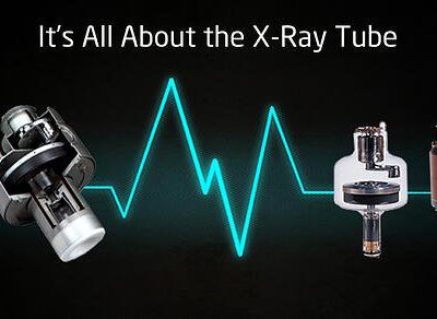 It's All About the CT X-Ray Tube