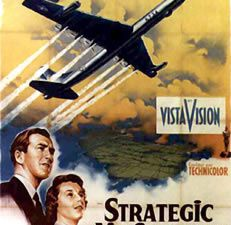 Strategic Air Command d'Anthony Mann