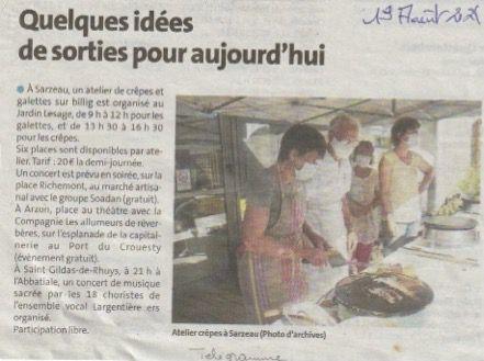Credit Photos Le Télégramme