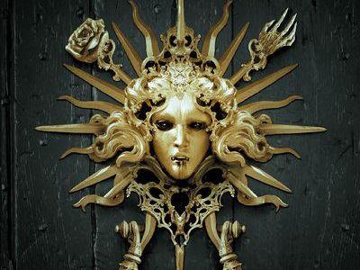 Vampyria, livre 1 : La Cour des Ténèbres.