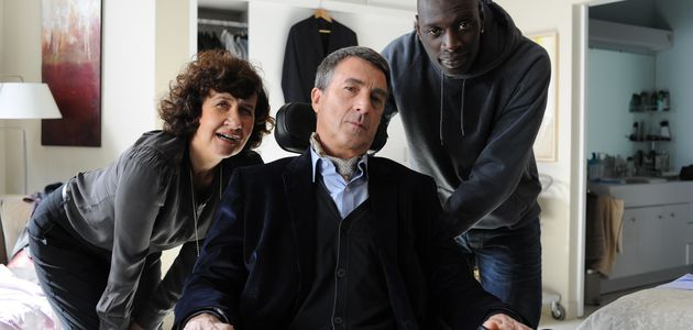 BOX-OFFICE FRANCE : 16 AU 22 NOVEMBRE 2011
