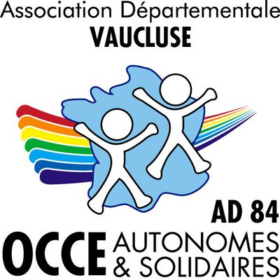 OCCE VAUCLUSE