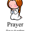 Prayer (sic)