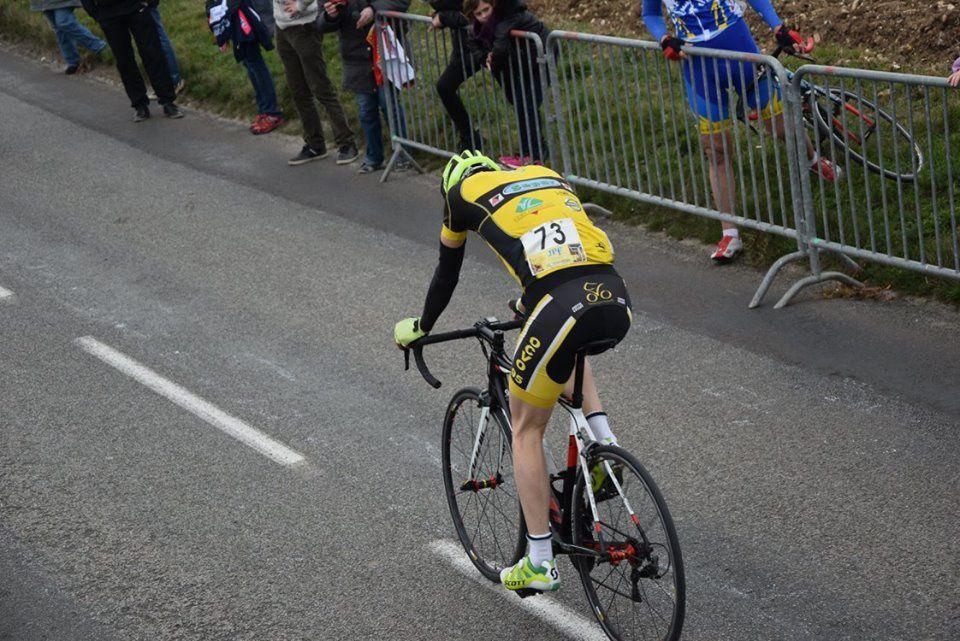 Les résultats et les photos de la course d'Ezy sur Eure (27)
