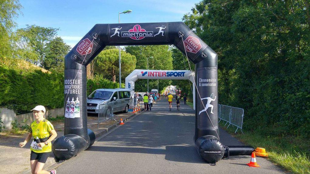 Arche Run'Heure-Mieltonia