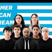 AMERICAN DREAM - will.i.am