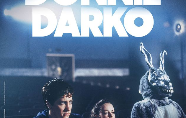 Donnie Darko : La Fièvre de l'Adolescence
