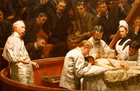 L'infirmière et le chirurgien - Nouvel article sur mon blog ;) !  #Infirmière #Chirurgien #Hôpital #France...