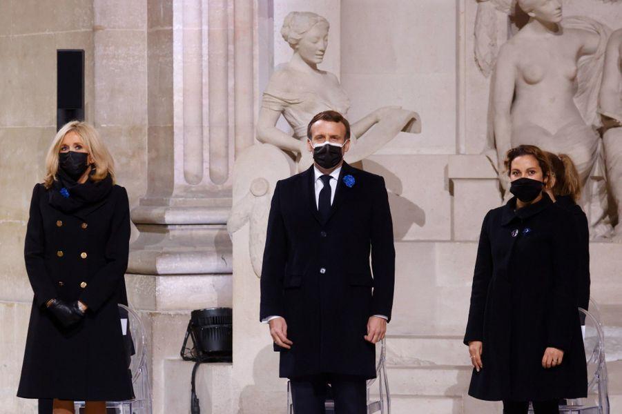 LA MARCHE DU MONDE (1630) : 12 NOVEMBRE 2020