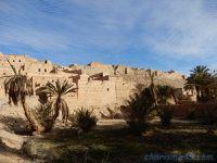 Tazarte (Maroc en camping-car)