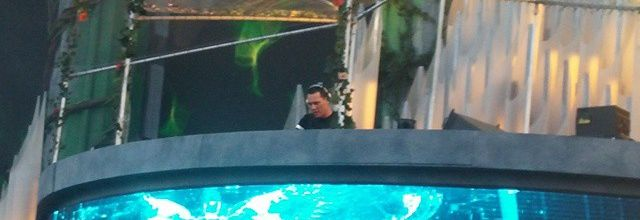 Tiësto tracklist and mp3: EDC New York - may 24, 2015