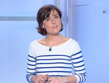Nathalie Iannetta - 16 Mars 2013