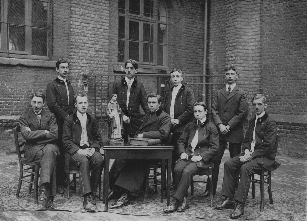 Album - 1913-14