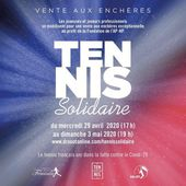 TENNIS SOLIDAIRE