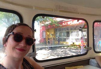Flamen'Kalo : SLAM ET FLAMENCO au Centre culturel Les Promelles